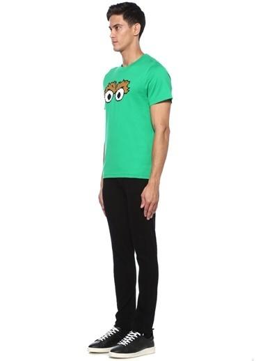 Mhrs Tişört Yeşil